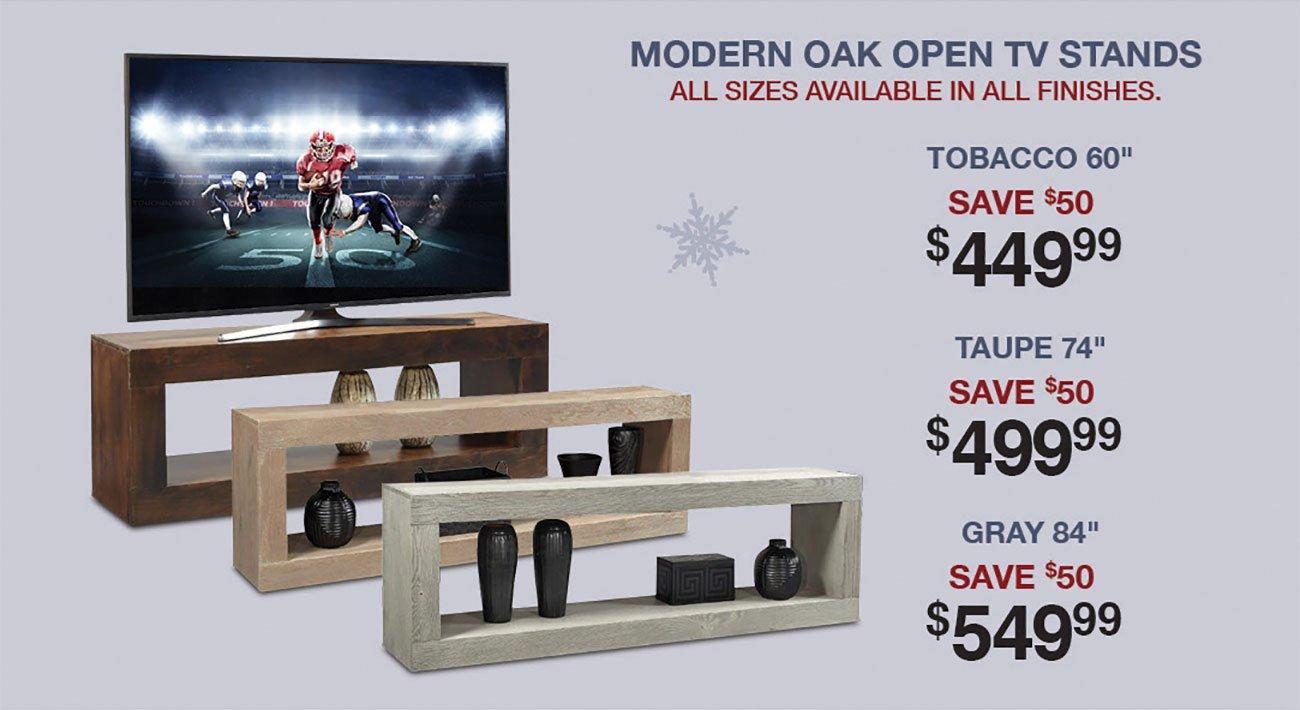 Modern-Oak-Open-TV-Stands