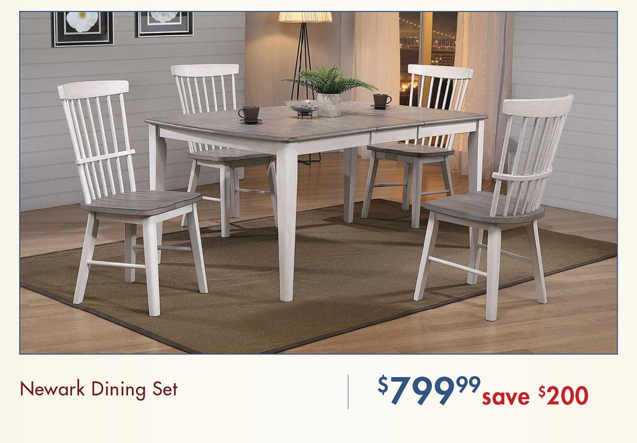Newark-dining-set