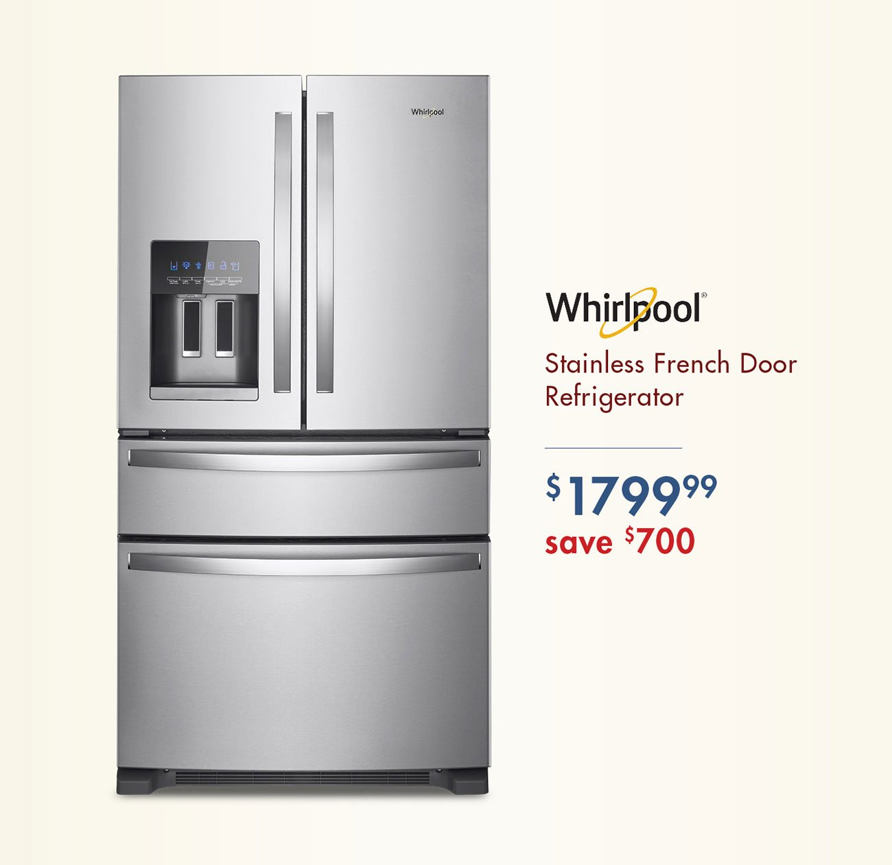 Whirlpool-french-door-refrigerator