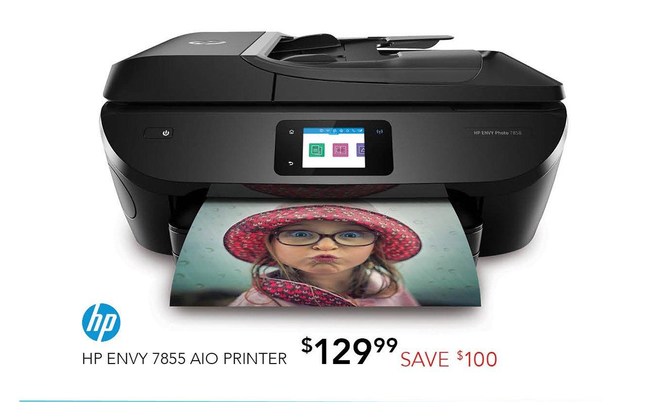 Hp-envy-printer