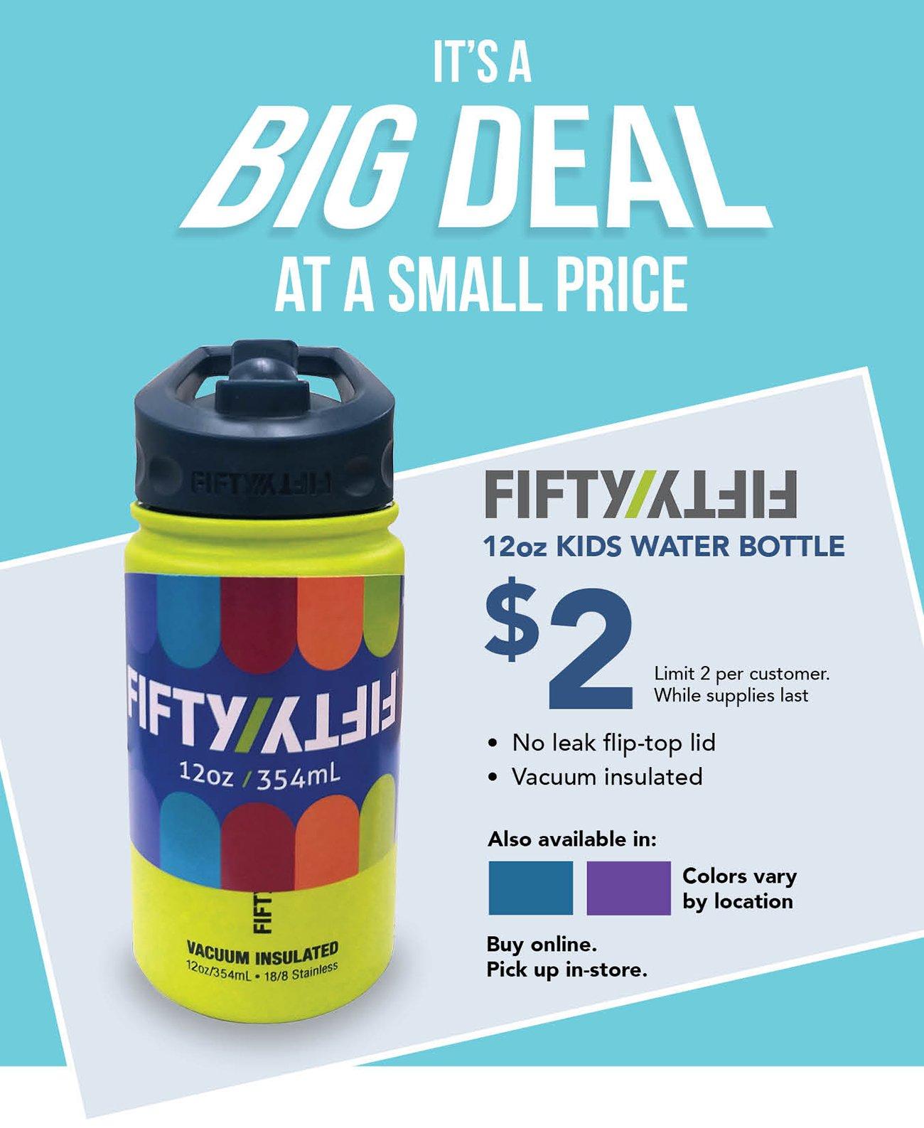 Kids-water-bottle