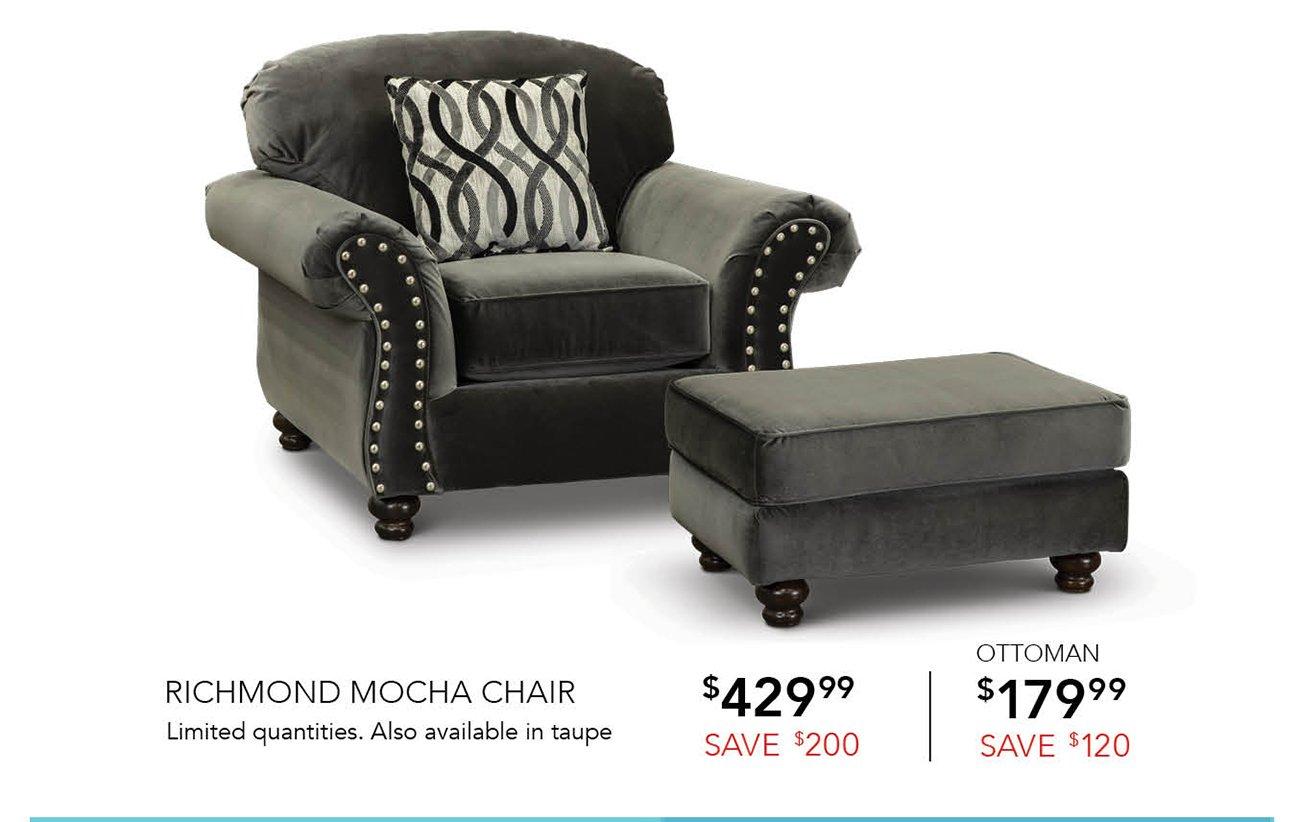 Richmond-mocha-chair
