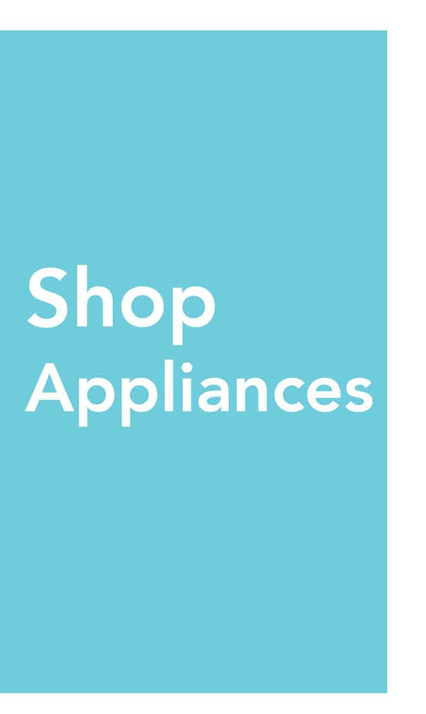 Shop-applainces