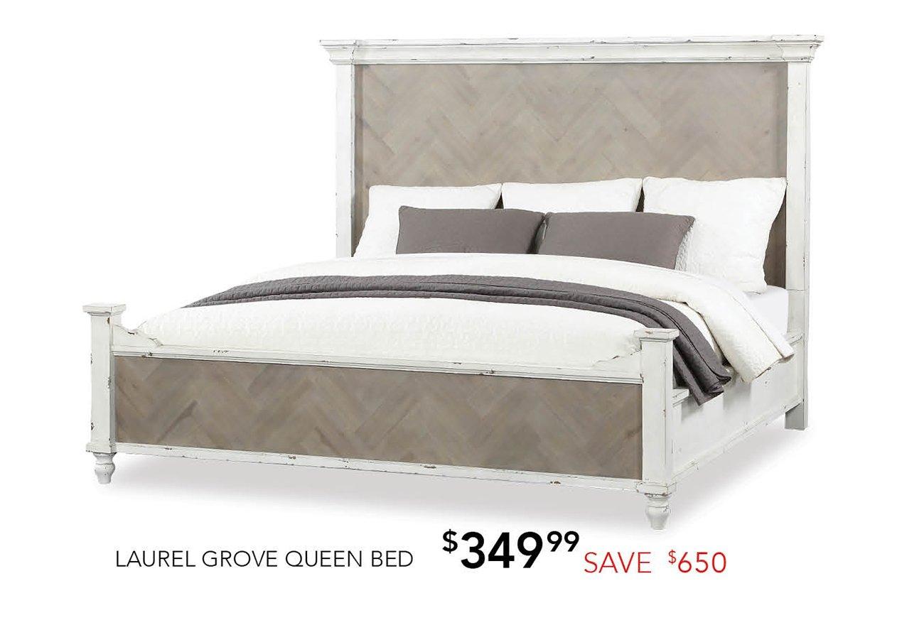 laurel-grove-queen-bed