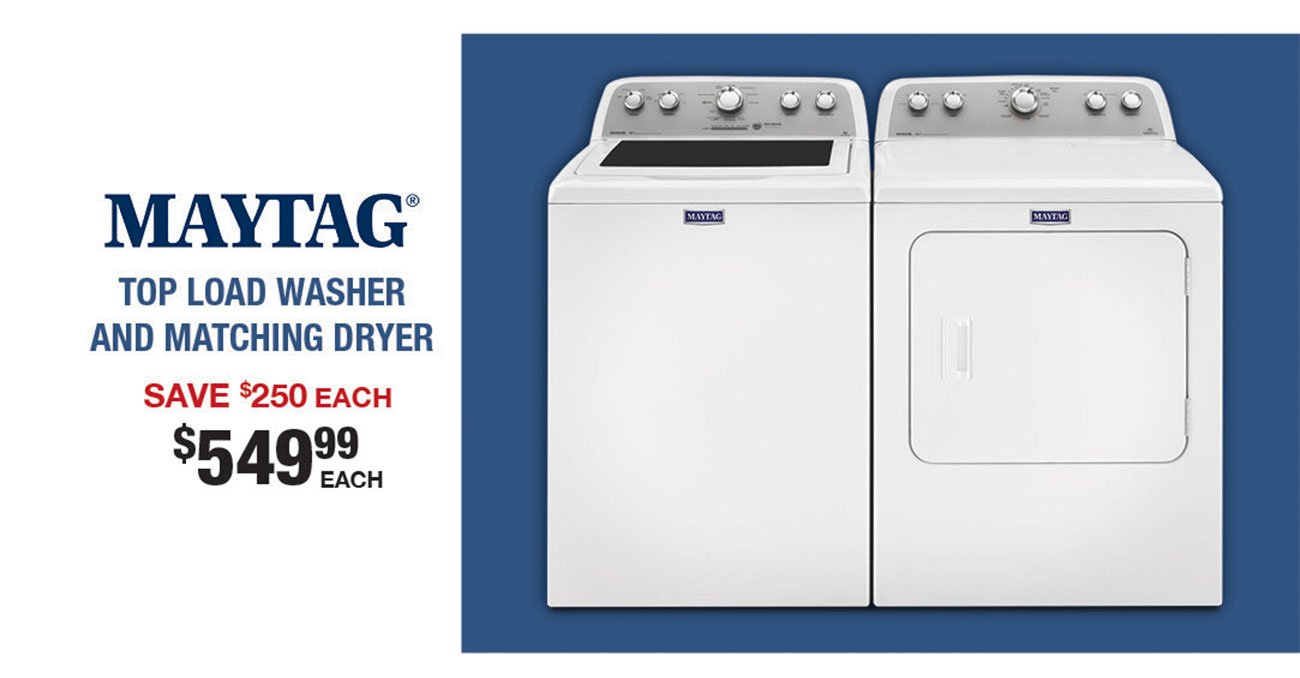 Maytag-Top-Load-Washer-Dryer-UIRV