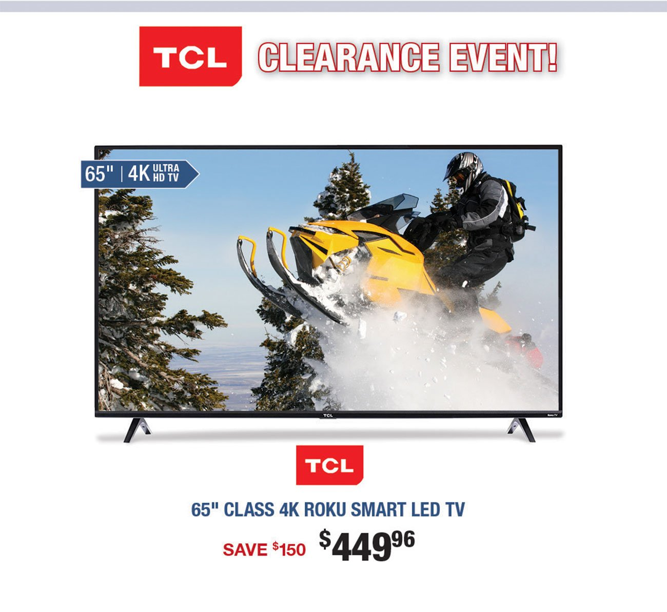 TCL-65-ROKU-Smart-LED-TV-UIRV