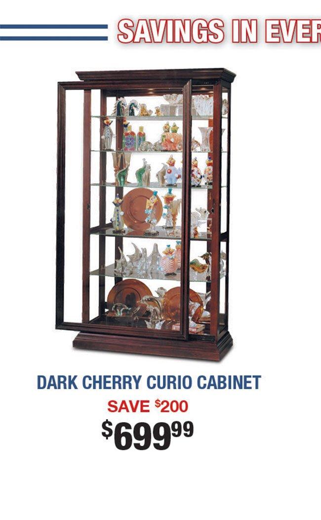 Dark-Cherry-Curio-Cabinet