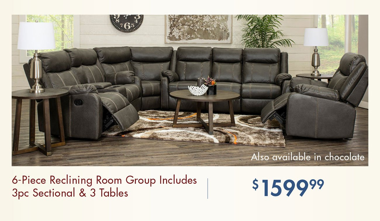 Reclining-room-group