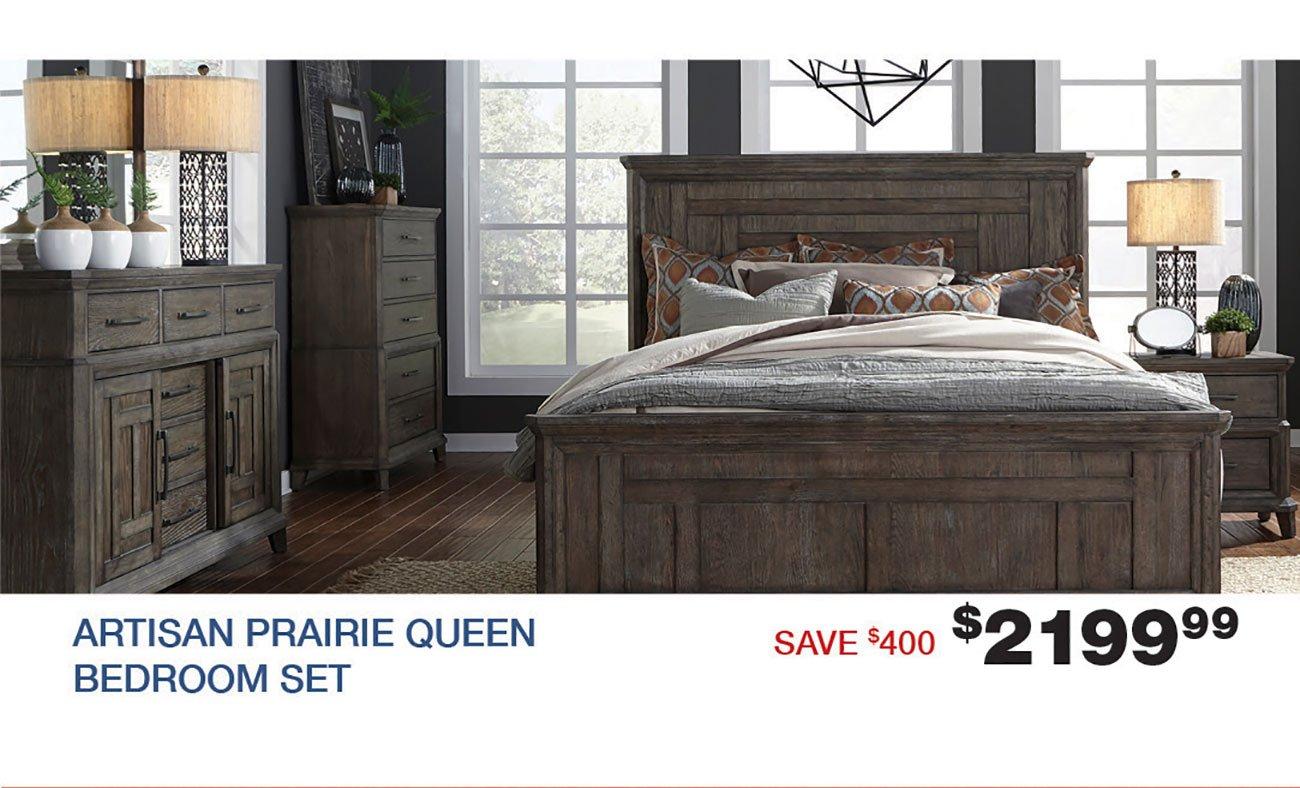 Artisan-Prairie-Queen-Bedroom-Set