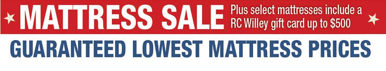 Mattress-Sale-Header