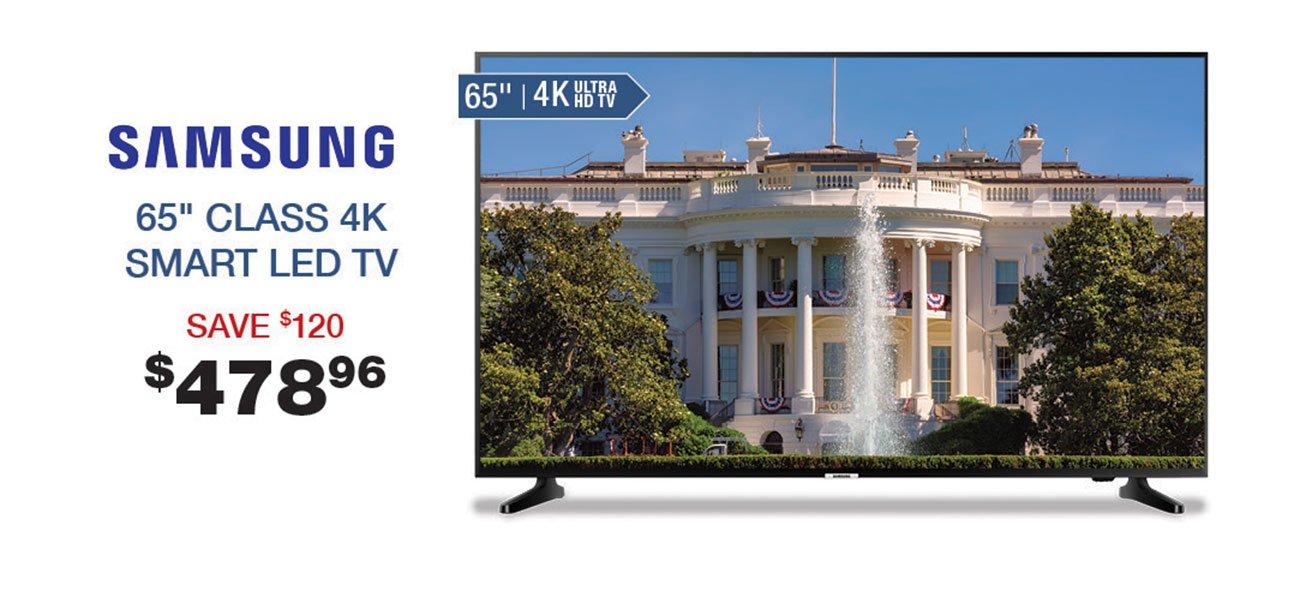 Samsung-65-4K-Smart-LED-TV-UIRV