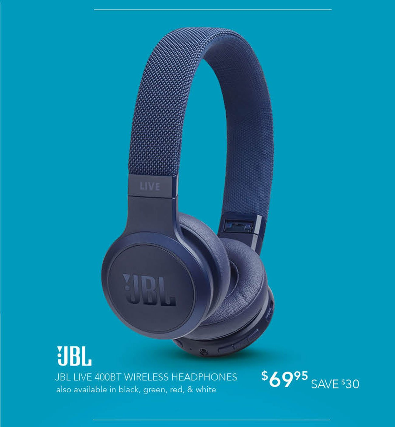 Jbl-headphones