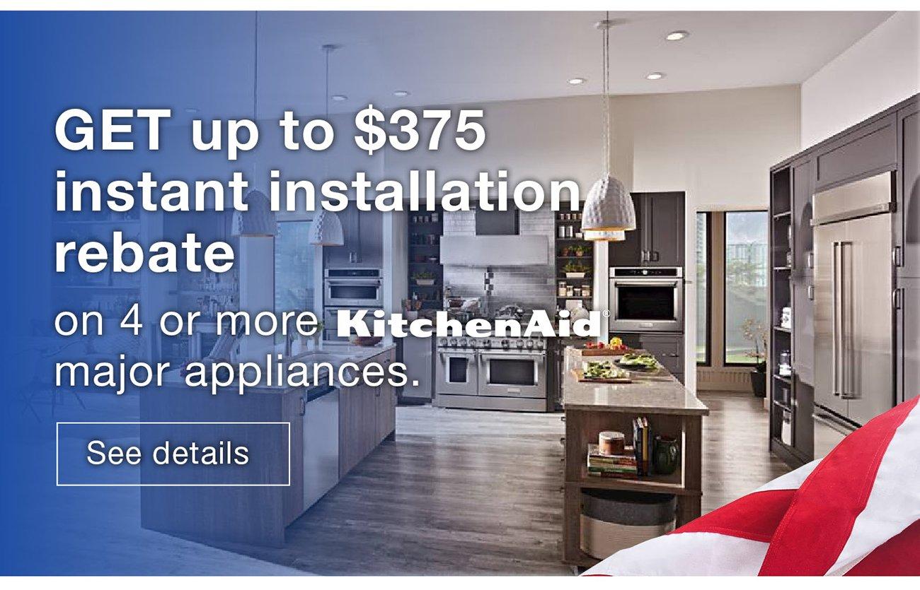 Kitchenaie-appliances