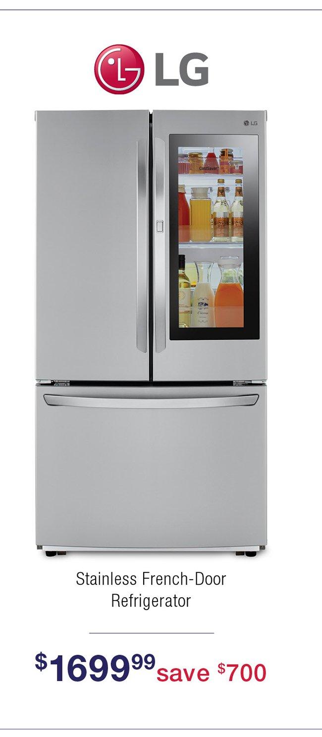 Lg-french-door-refrigerator