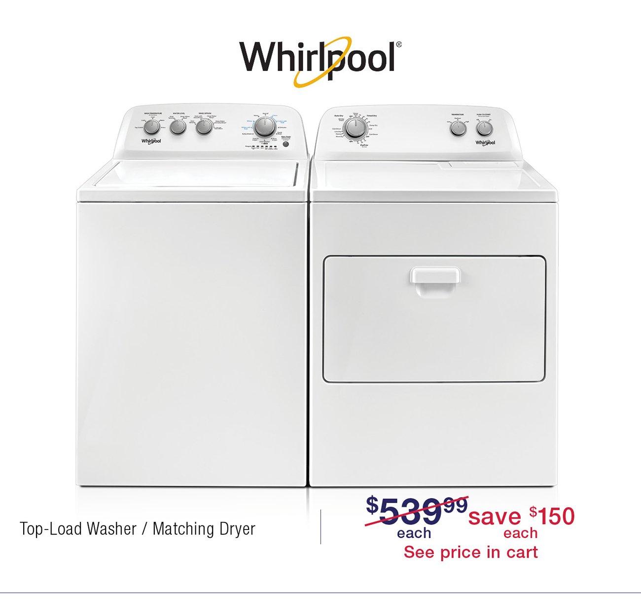 Whirlpool-laundry