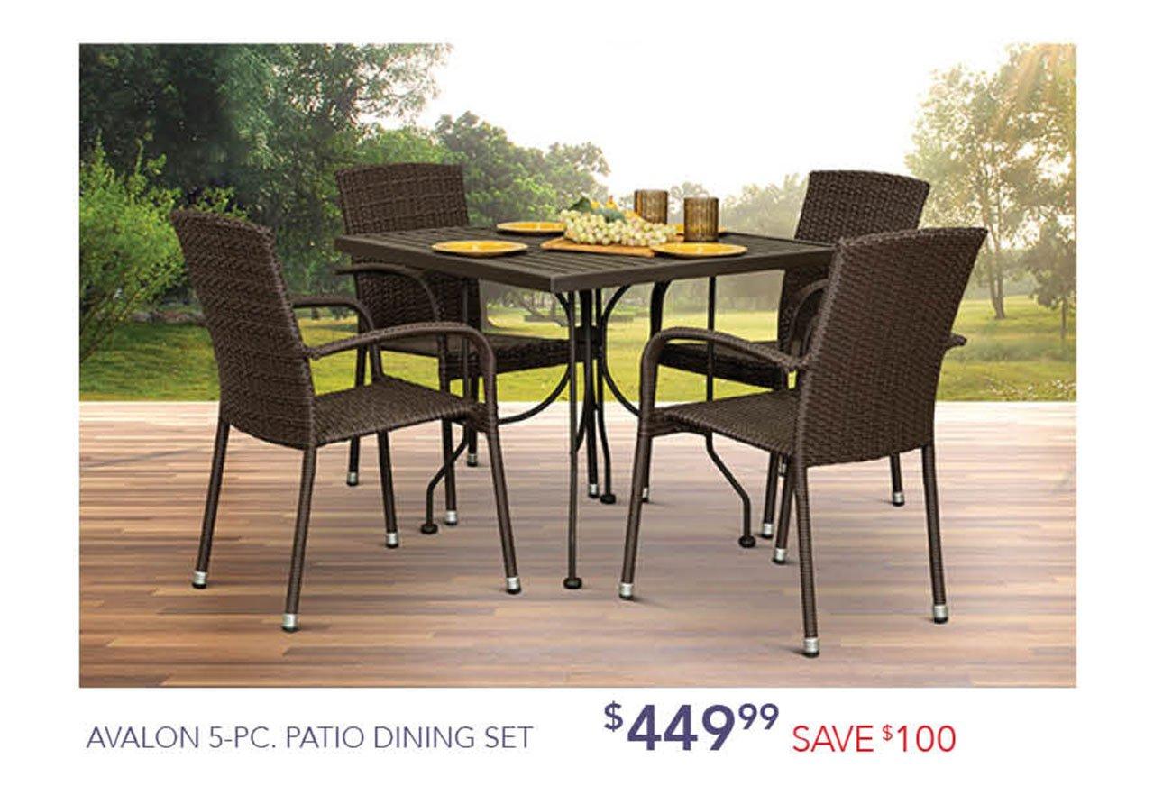 Avalon-patio-dining-set
