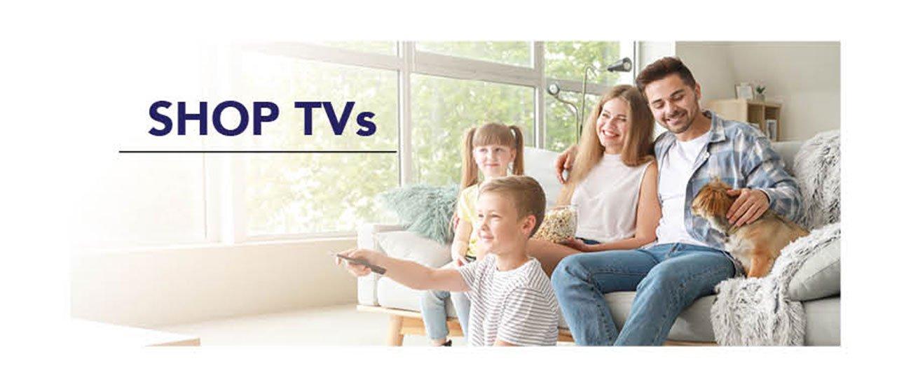 Shop-TVs