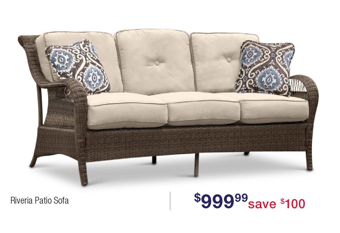 Riveria-patio-sofa
