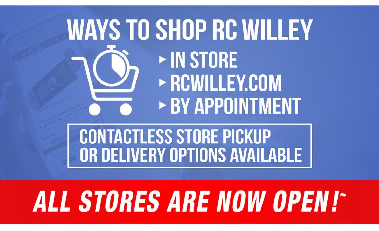 Ways-to-shop