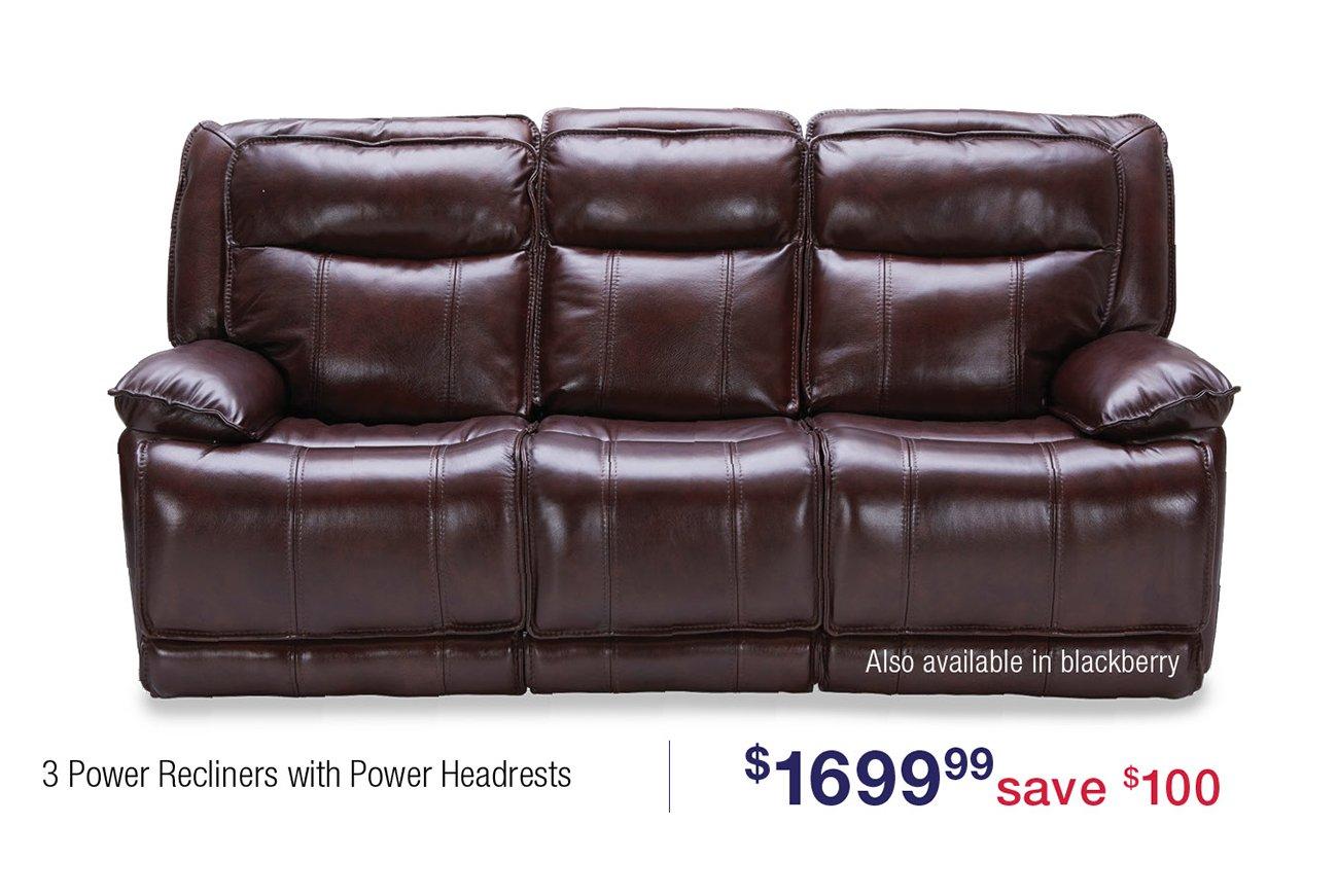 Power-recliner-sofa