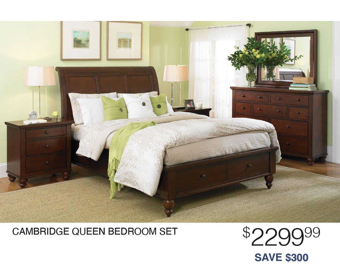 Cambridge-Queen-Bedroom-Set