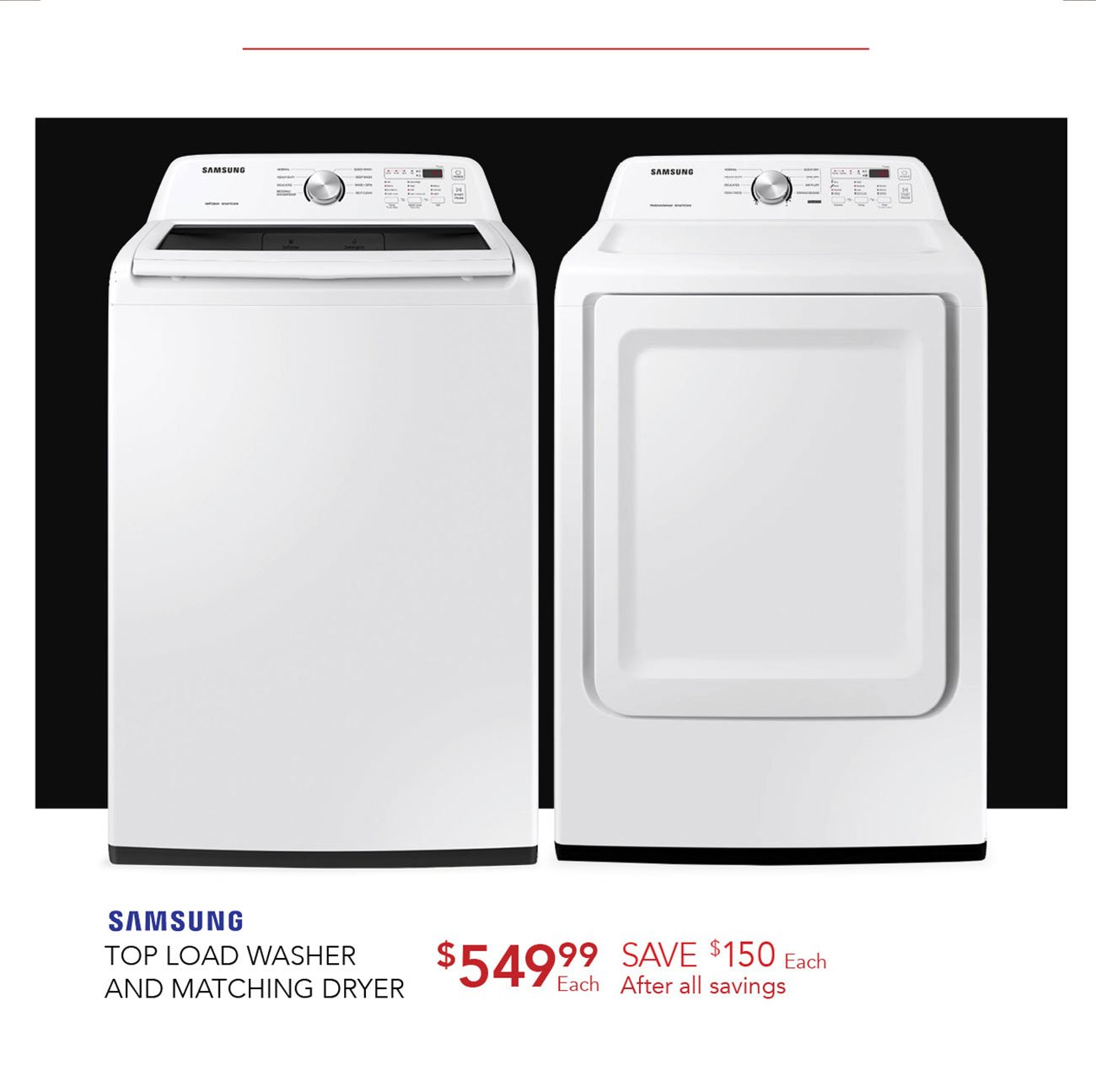 Samsung-top-load-washer-dryer