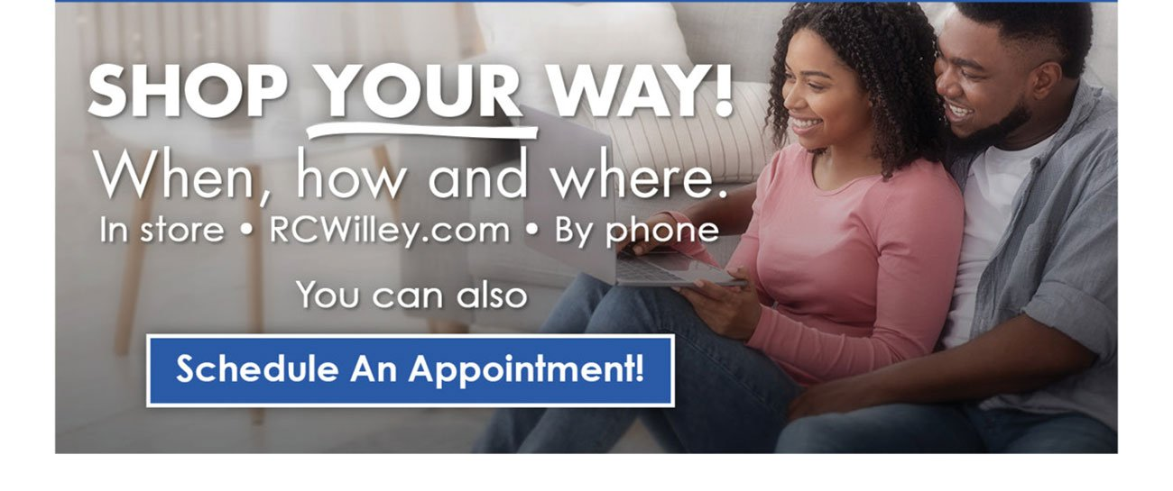 Shop-by-appointment