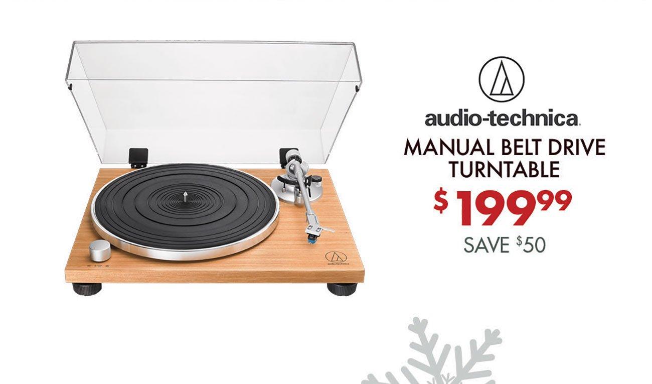 Audio-Technica-Manual-Belt-Turntable