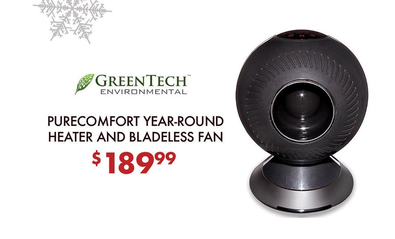 GreenTech-PureComfort-Heater-Bladeless-Fan
