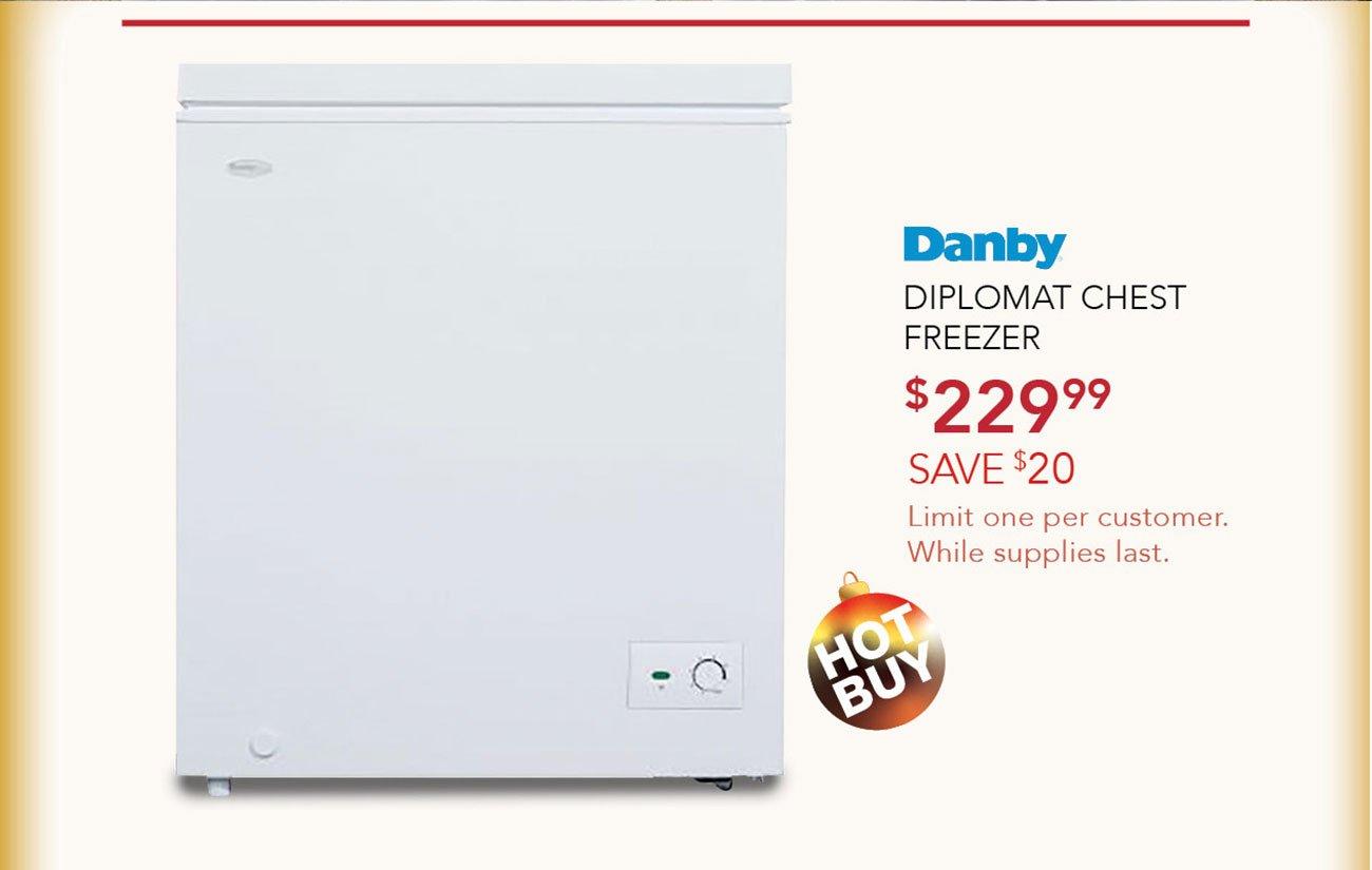Danby-chest-freezer