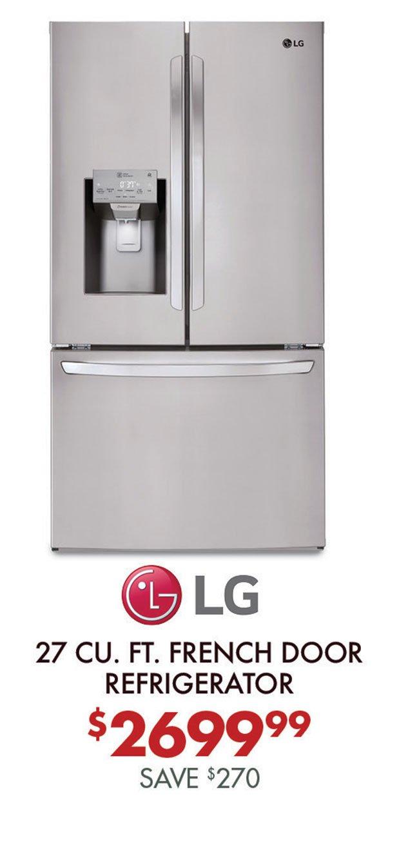 LG-Stainless-French-Door-Fridge-UIRV