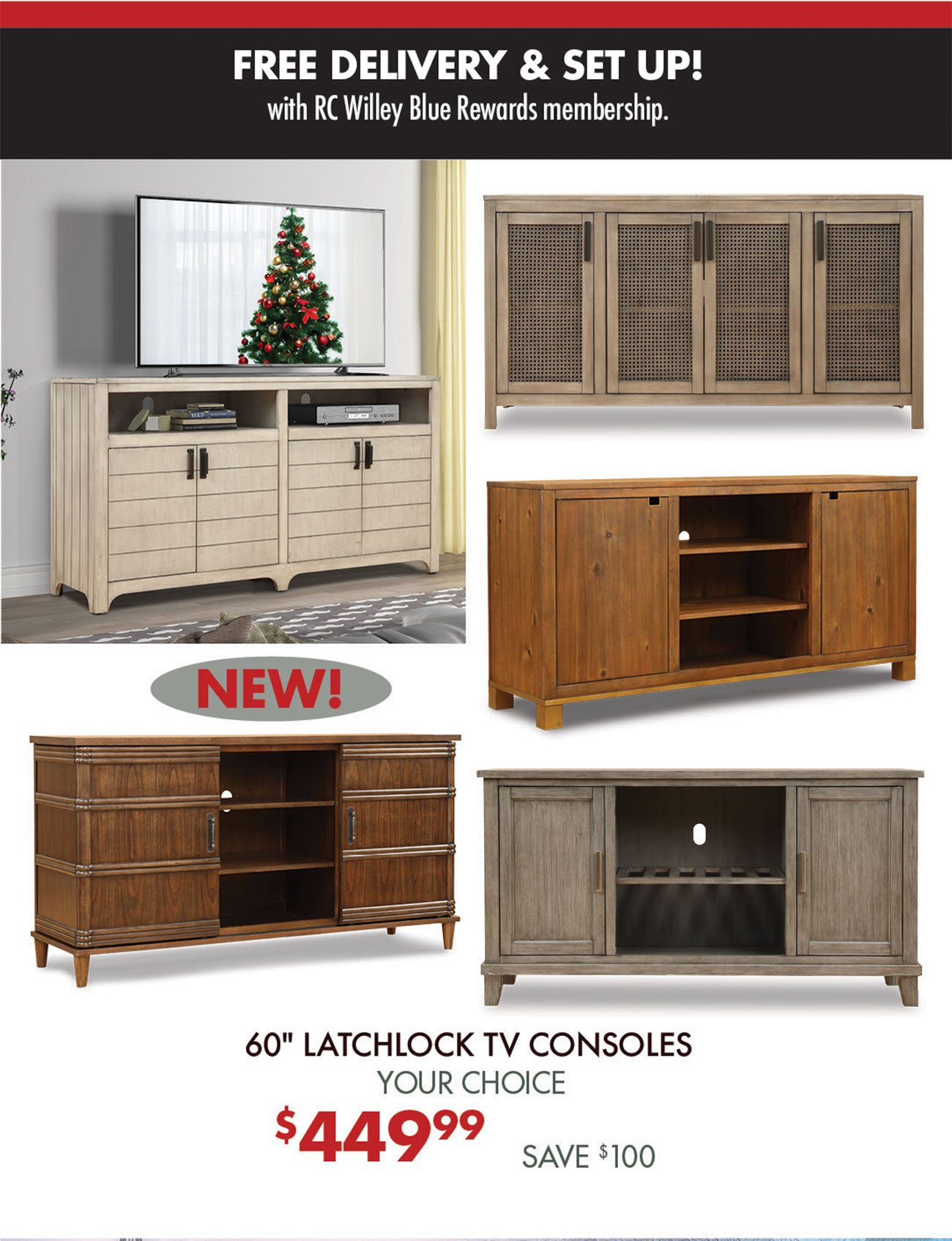 Latchlock-TV-Consoles-Your-Choice