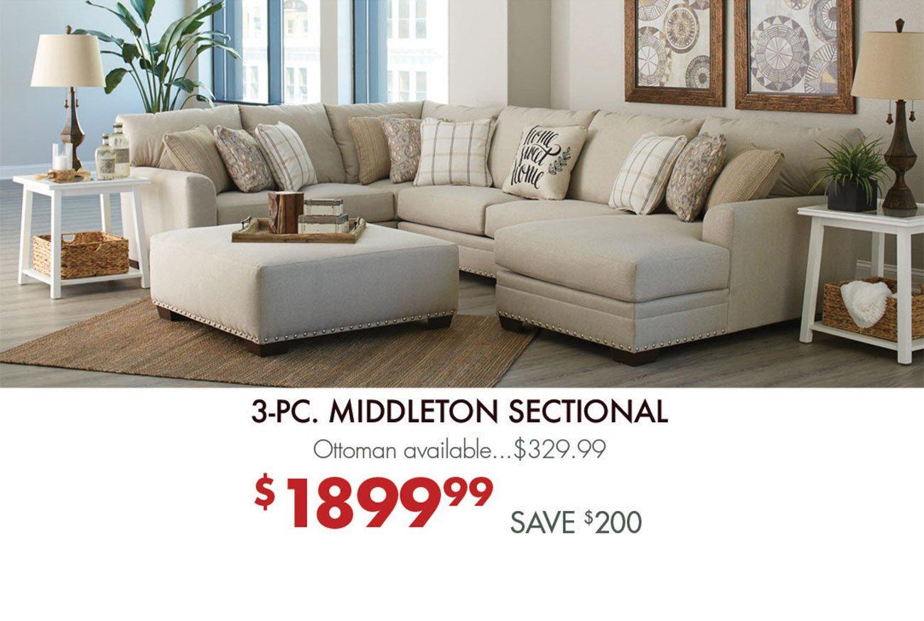 Middleton-Sectional-Cream