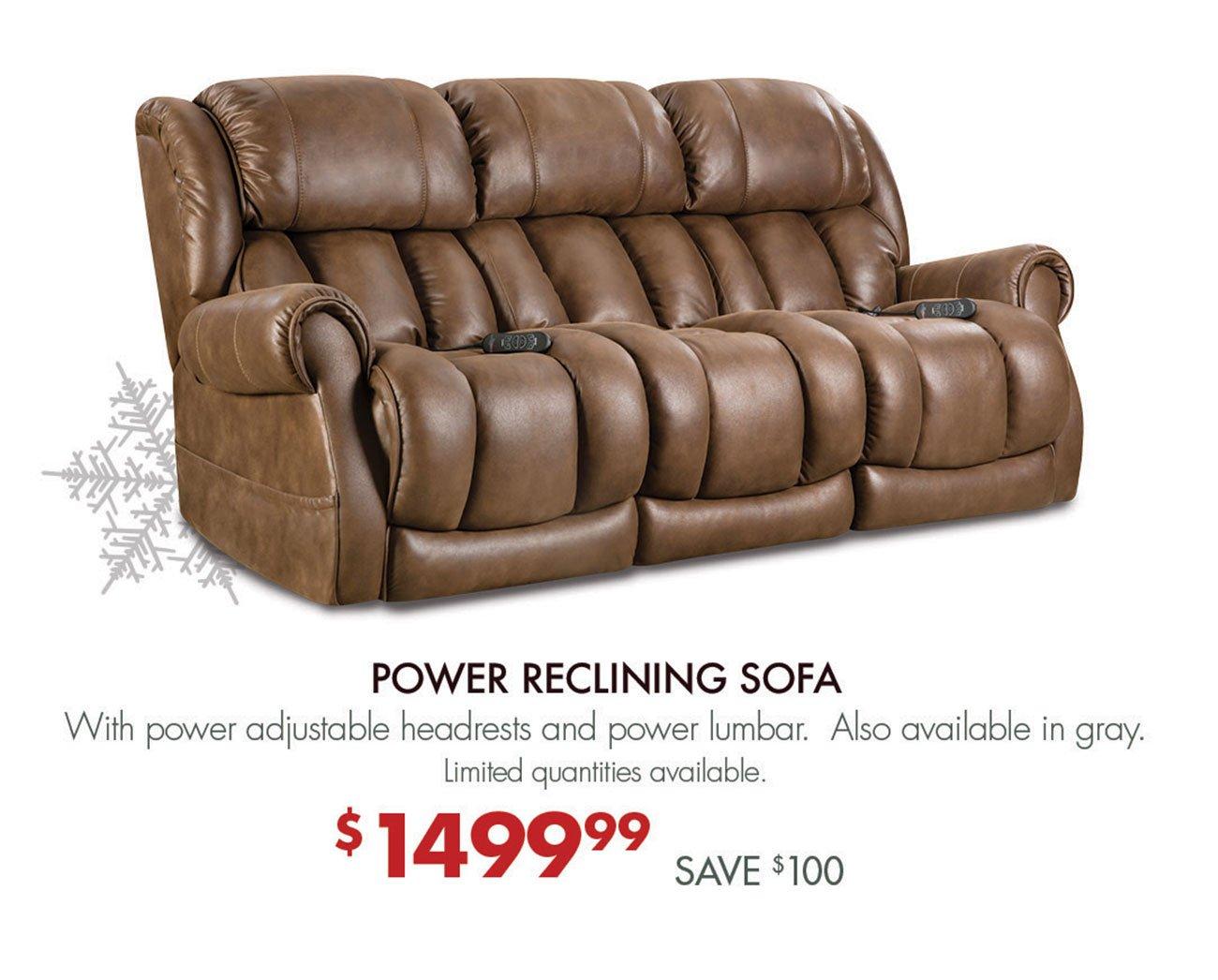 Power-Reclining-Sofa-Brown