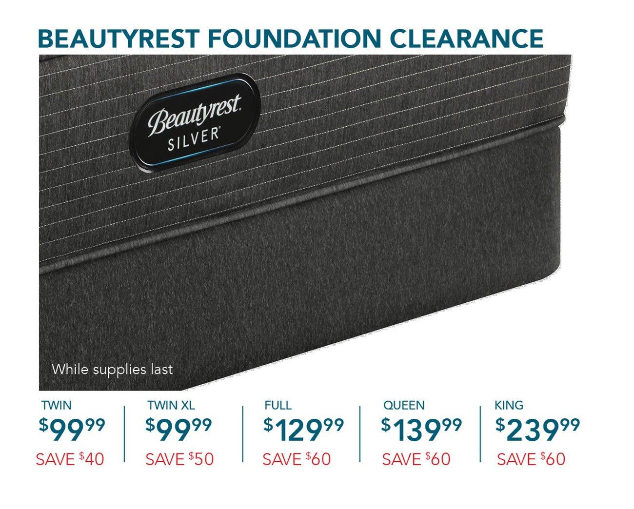 Beautyrest-Foundation-clearance