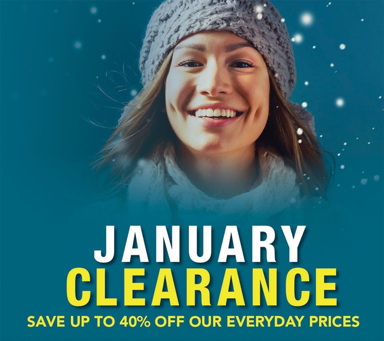 January-Clearance-Sale-Header