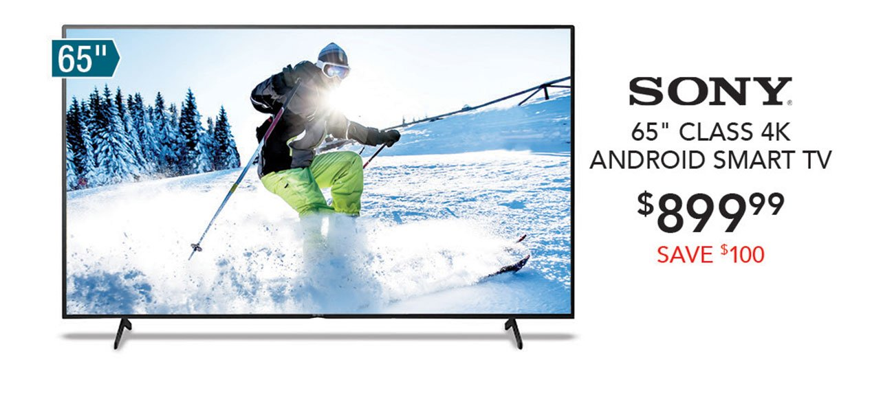 Sony-65-4K-Android-Smart-TV-UIRV