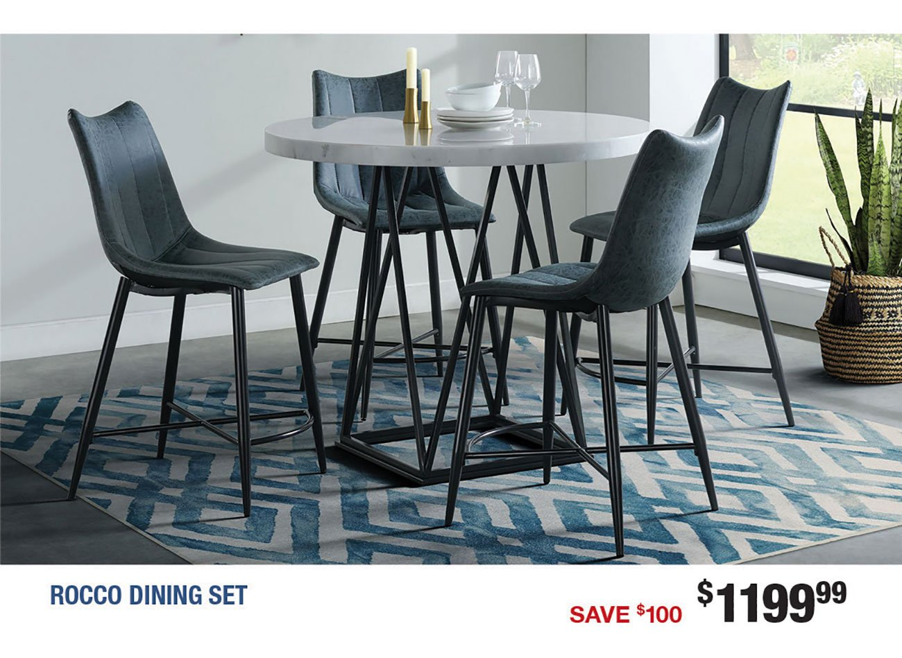 Rocco-Dining-Set