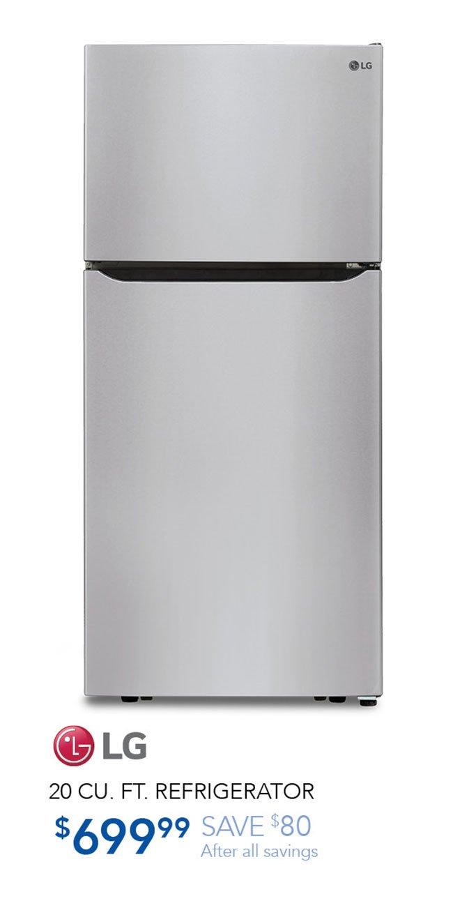 LG-refrigerator