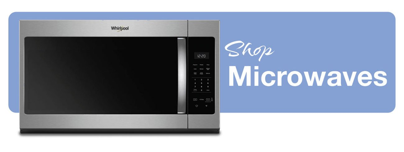 Shop-microwaves