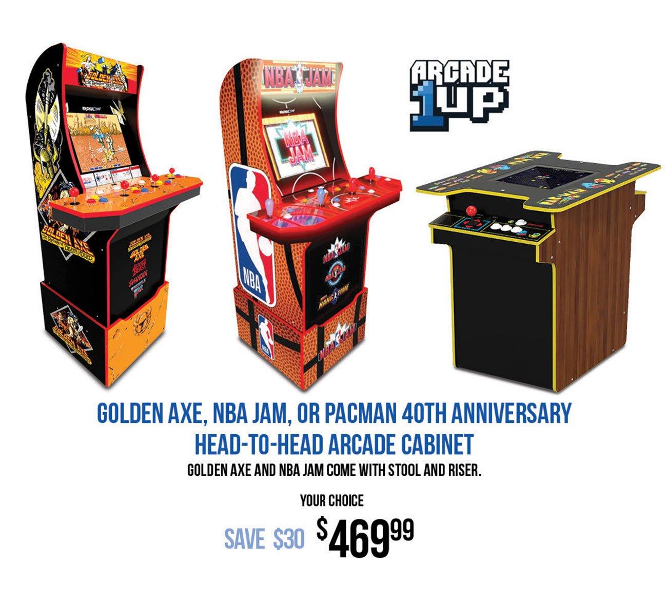 Arcade-1Up-Arcade-Games