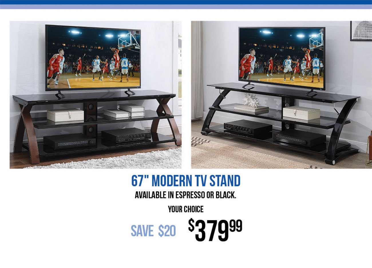 Brown-Or-Black-Modern-TV-Stand