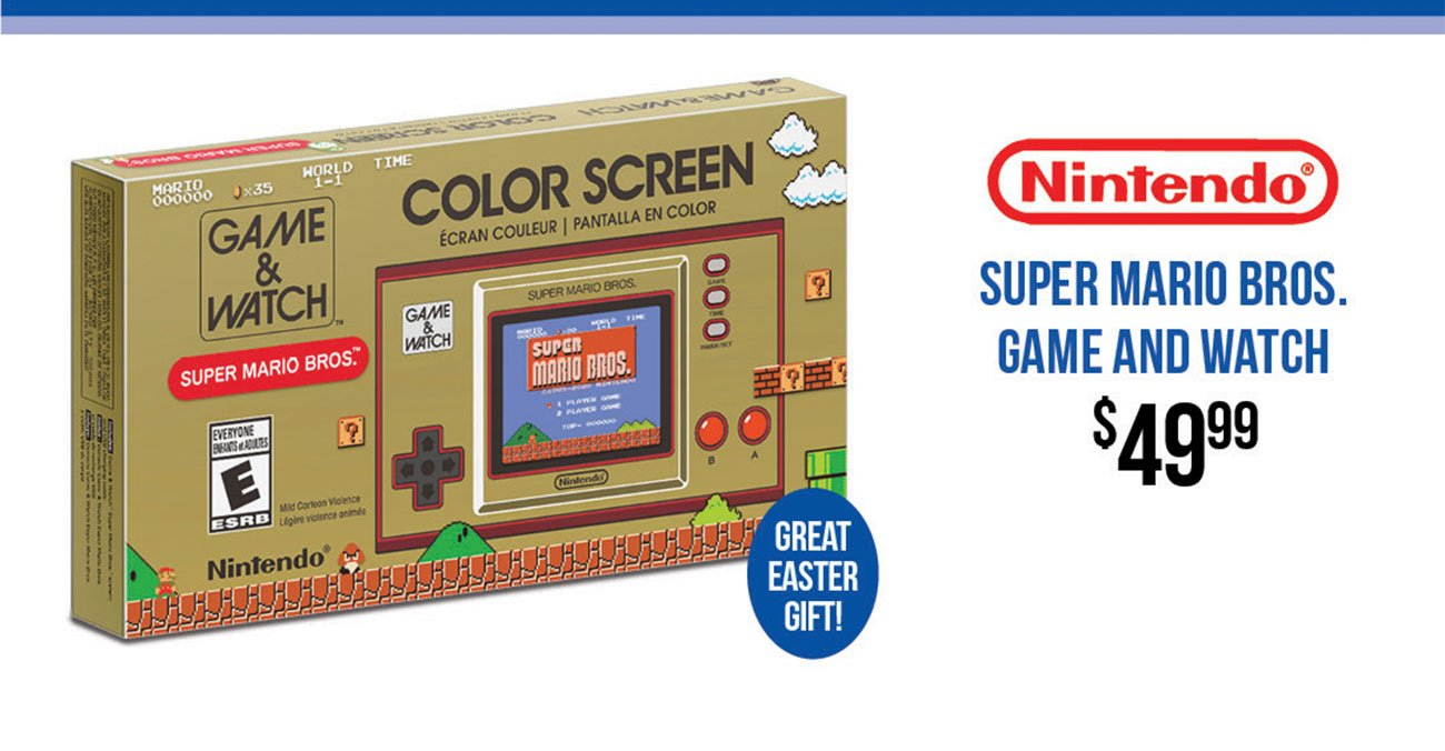 Nintendo-Super-Mario-Bros-Game-And-Watch