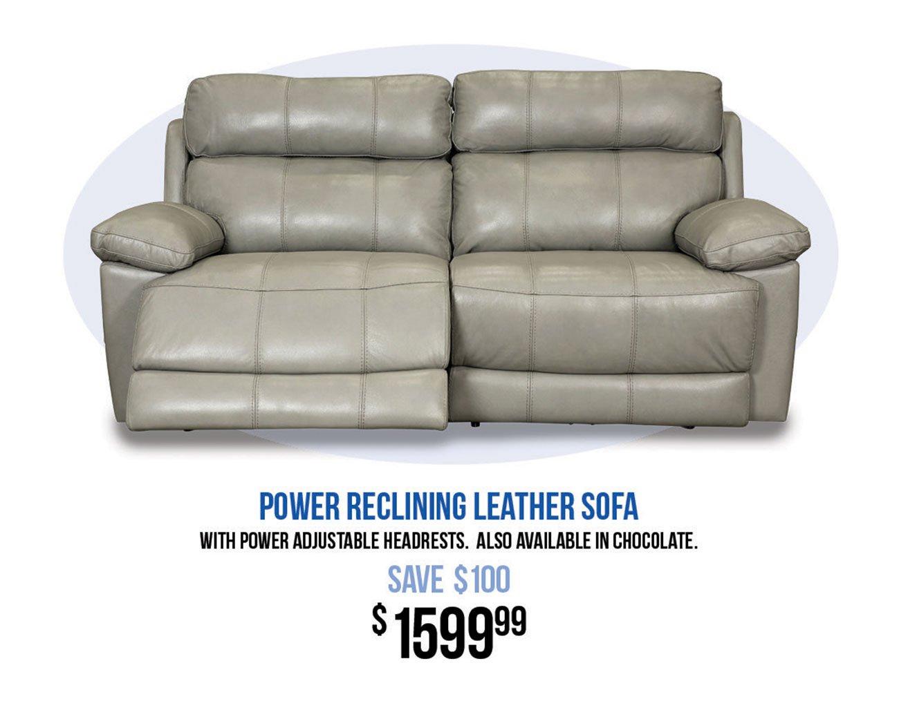 Power-Reclining-Stone-Leather-Sofa