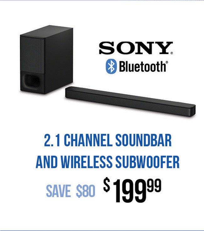 Sony-Soundbar-Wireless-Subwoofer