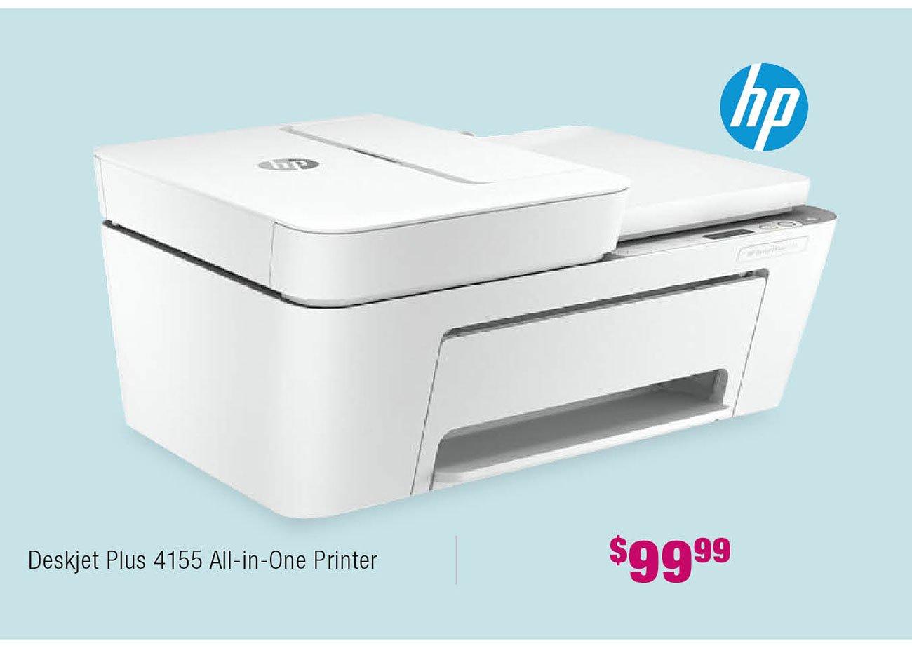 Hp-deskjet-printer