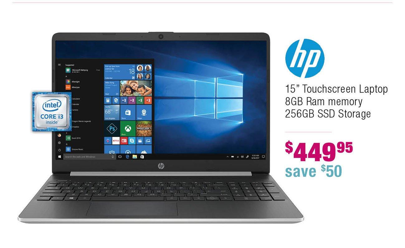 Hp-touchscreen-laptop