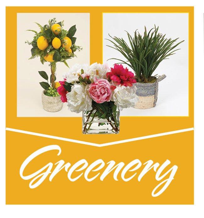 Shop-greenery