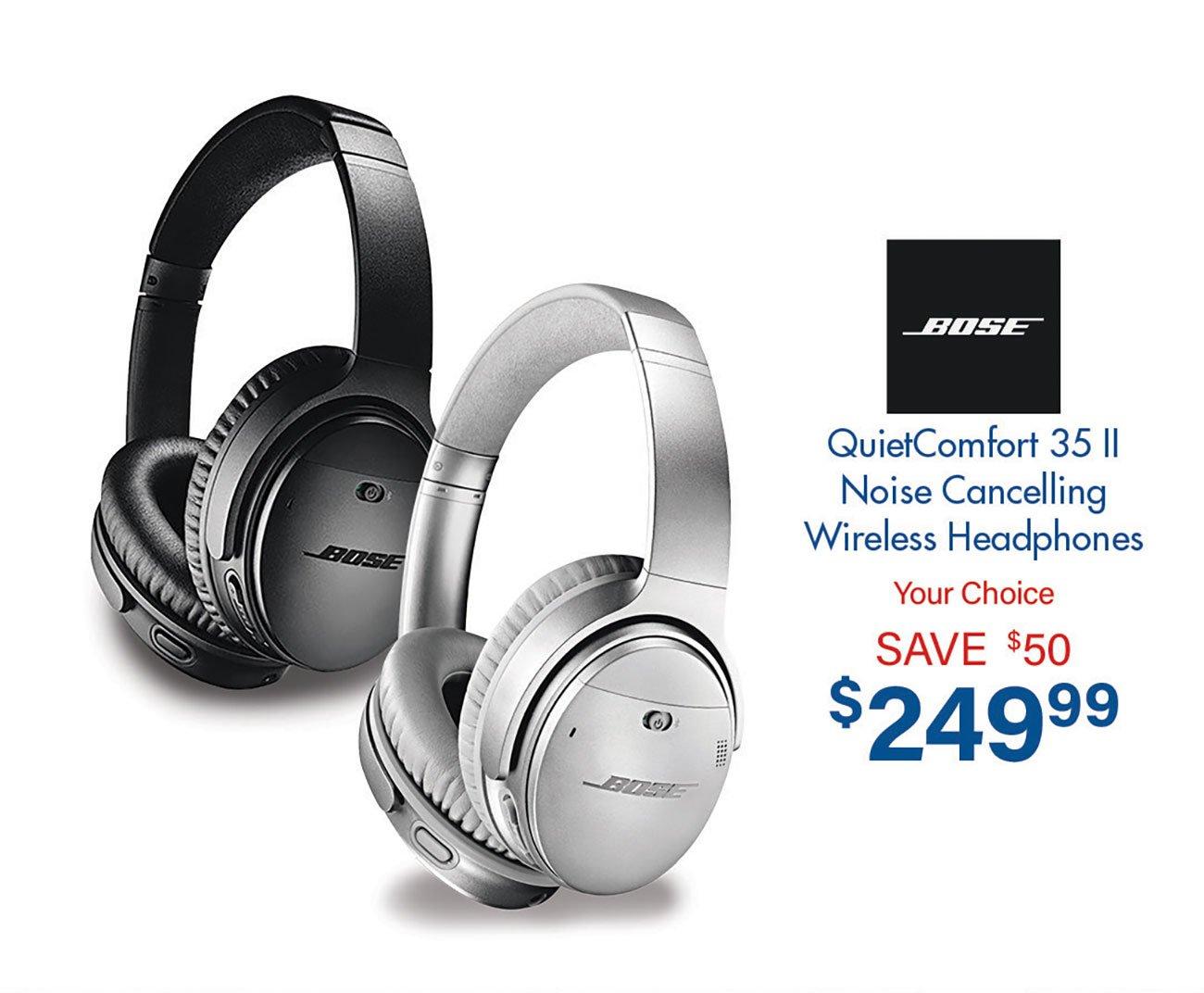 Bose-QuietComfort-35-II-Noise-Cancelling-Headphones