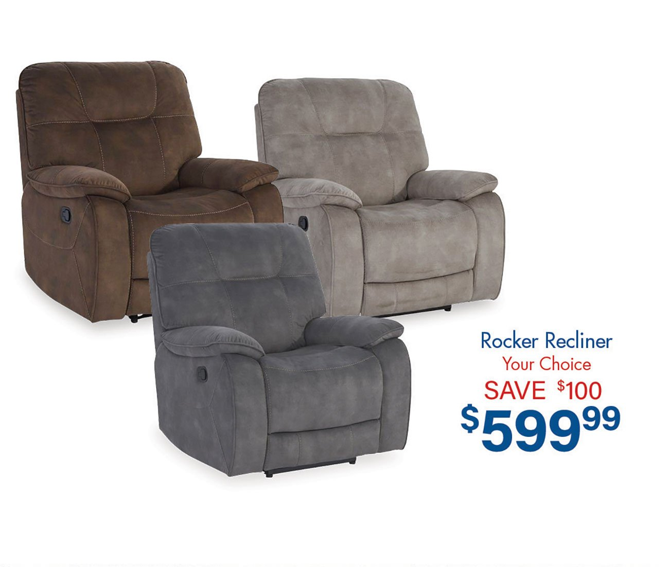 Rocker-Recliners-Your-Choice